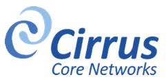 Cirrus Core Networks, Inc