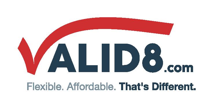 Valid8.com, Inc